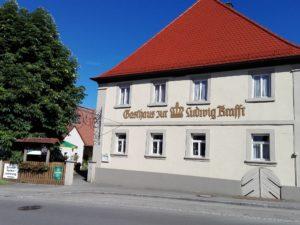 Weinkeller Ipsheim