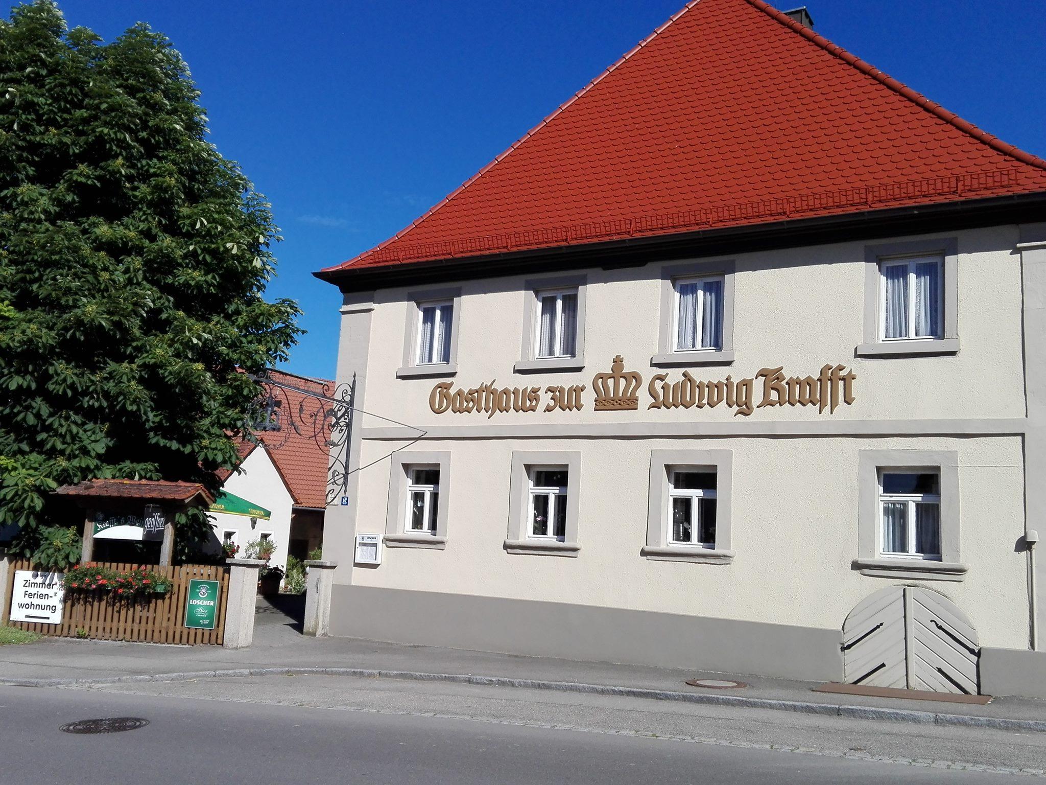 Weinkeller Oberndorf bei Ipsheim